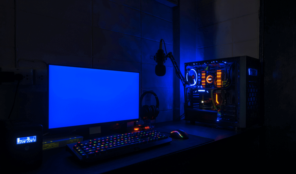 Gaming PC – The Ultimate Guide | Build Your PC