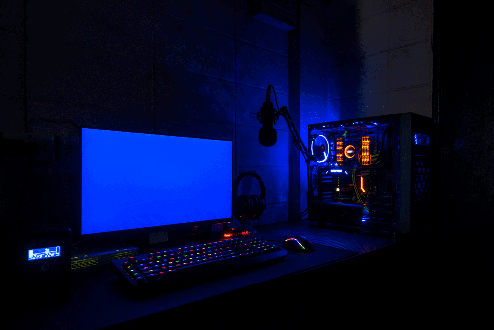 Gaming PC guide - Gamersthought
