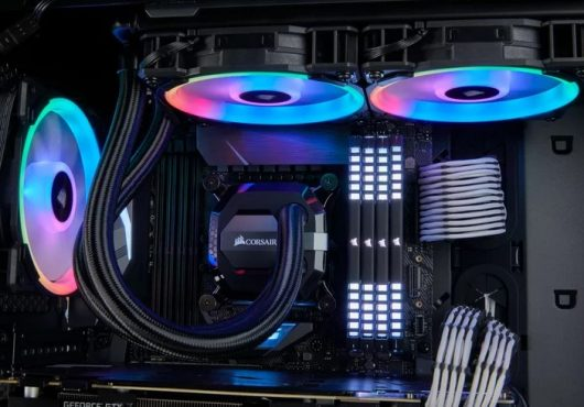 major facts about how to choose the best radiator fans