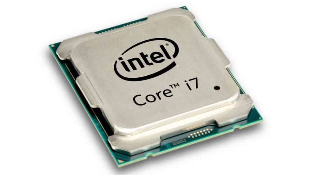 Gaming PC Processor