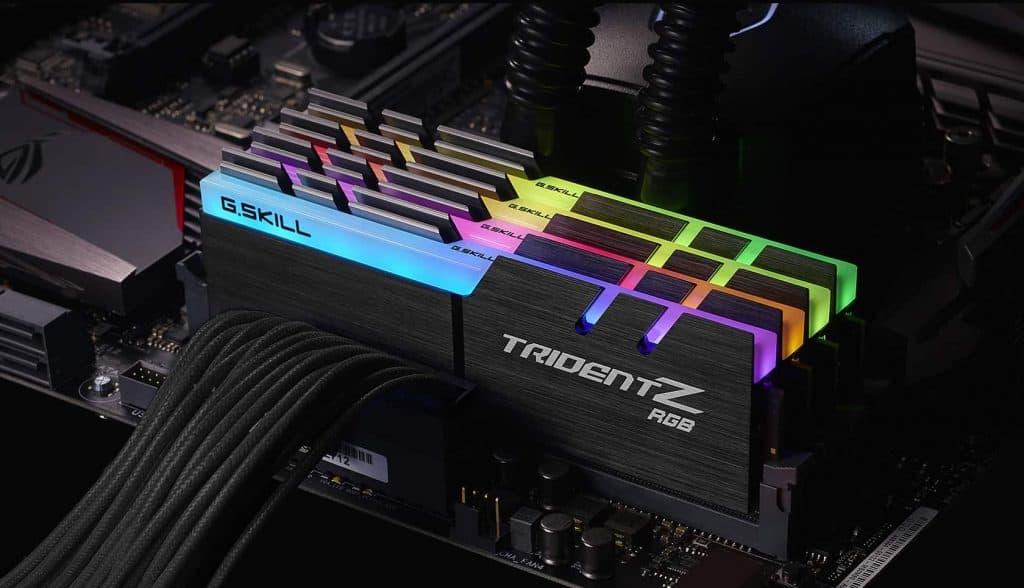 Gaming PC RAM