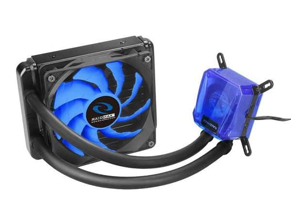 Liquid CPU Cooler Installation Guide