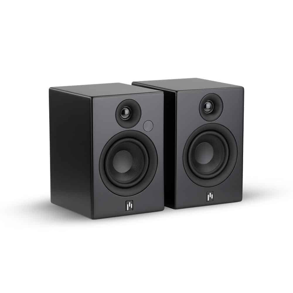 Aperion Allaire Speakers
